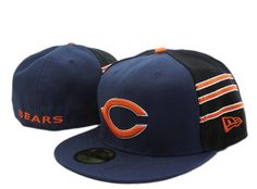 NFL Chicago Bears Stitched New Era 59FIFTY Fitted Hats 010 prices USD  7.50   cheapjerseys  sportsjerseys  popular jerseys  NFL  MLB  NBA 3e04512bf82