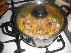 Kuracie soté so zeleninou (fotorecept) - recept | Varecha.sk