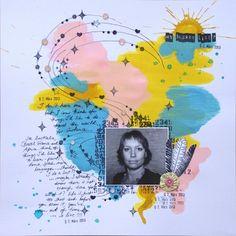 distress paints & stains