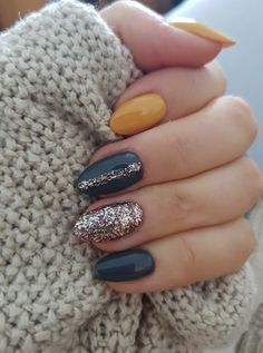 precise nails art design for fall 24 ~ thereds.me - precise nails art design for fall 24 ~ thereds.me – precise nails art design for fall 24 ~ thereds. Classy Nails, Stylish Nails, Simple Nails, Nagellack Design, Nagel Hacks, Classy Nail Designs, Toe Nail Designs For Fall, Dark Nail Designs, Beach Nails
