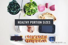 What are Healthy Portion Sizes?