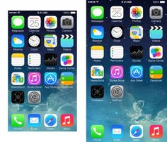 """App on #iPhone6 with display 4,7"""""""