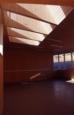 Galería de Escuela Villa El Palqui / José Cruz & Asociados - 6
