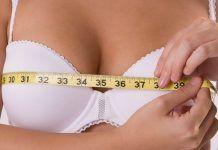 5 consejos para evitar la caída de los senos de forma sencilla