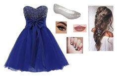 """""""Nationals"""" by bmquiram on Polyvore featuring Melissa"""