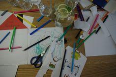 Warsztaty dla dzieci w Dobrotece / Children`s Workshop