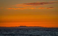 Google+ Surfing, Sunshine, California, Celestial, Sunset, Beach, Photography, Outdoor, Google