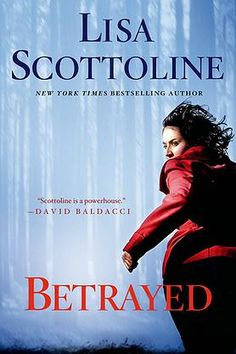 Judith D. Collins Consultant | Betrayed  11/25/2014 The women of Rosato & Associates return, after the relaunch of the series that started with Accused. This second entry, Betrayed, stars Judy Carrier, who has had the starring role in only one previous Rosato book. When Betrayed opens, Judy Carrier finds herself at a crossroads in her life. Her best friend, Mary DiNunzio, has just become partner and is about to become a bride, leaving Judy vaguely out of sorts.