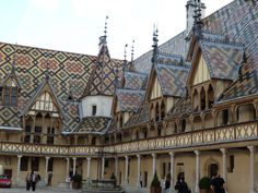 Villages and vineyards of France: Colmar to Beaune
