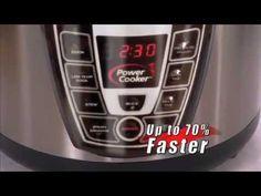 Power Cooker Spot / Walmart version