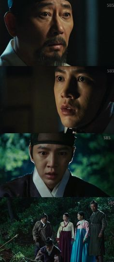 [Spoiler] Added episode 16 captures for the #kdrama 'Jackpot'
