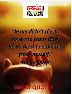 """From Great News! Daily, """"Jesus: The Crucified Redeemer, Friday, April 18, 2014  #Jesus #PaidInFull   Subscribe: http://ui.constantcontact.com/d.jsp?m=1115825817296&p=oi"""