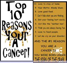 Cancer - Zodiac