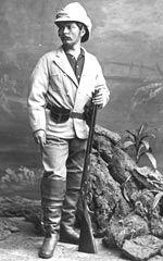 Sir Henry Morton Stanley, c.1872