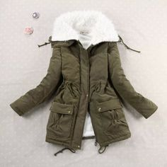 Cheap cotton parka, Buy Quality wadded jacket directly from China 2016 winter coat women Suppliers:                             ABOUT ARGENTINA IMPORT DUTIES:  Taxes charges are the buyer's