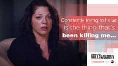 HEART BROKEN. So that's the end of #CalZona??????