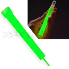 Stick luminoso Spencer - Verde Instrumental, Instrumental Music