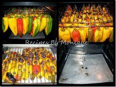 Ardei Copti La Cuptor - Recipes By Monique Vegan Vegetarian, Vegetarian Recipes, Kitchen Stories, Hungarian Recipes, Preserving Food, Food Preparation, Celery, Preserves, Pickles