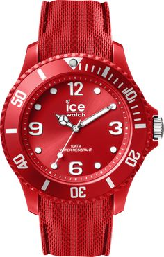 ce5ce413d1d8e ICE Sixty Nine Red 43 mm Unisex Watches 007279 – COCOMI  Australia womenwatch  fashion