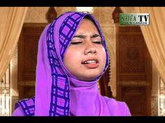 Alwada Mahe Ramadan by Naatkhwan Aqsa Abdul Haq - YouTube