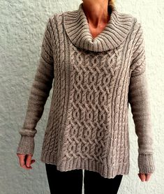 Chloe by Amy Miller. Love it, never enough cables.