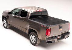 Chevrolet Colorado 2015, Gmc Canyon, Canyon Colorado, Truck Bed Covers, Chevy S10, Chevy Silverado, Truck Bed Accessories, Tonneau Cover, Jeep Gladiator