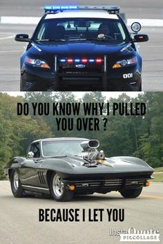 Chevy Jokes, Ford Jokes, Fast Sports Cars, Sport Cars, Funny Car Quotes, Funny Cars, Camaro Car, Corvette, Ford Humor