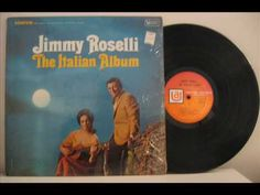 Jimmy Roselli   -  Torna A Surriento (come back to sorento)