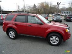 2011 Ford Escape AWD - cars & trucks - by owner