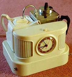 Single Serving Coffee Maker Alarm Clock : 1000+ images about Nostalgia: I remember when..... on Pinterest Veronica, Paper fortune teller ...