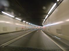 Gotthard Road Tunnel in Swizerland at 16.942km long is the 2nd longest road tunnel in the world