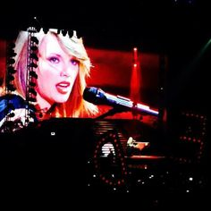 All Too Well #REDTourJKT