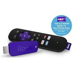 Buy Roku Streaming Stick 3500EU at Argos.co.uk, visit Argos.co.uk to shop online for Smart TV boxes