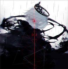 「演目「金木研」」/「降島ツカサ」のイラスト [pixiv]