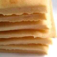 Matzah (Unleavened) Bread Recipe