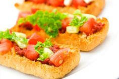 Tomato, Toe-mah-to on Pinterest | Tomatoes, Tomato Pie and Stuffed ...