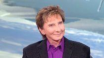 The Talk Video - Barry Manilow Sings Live with Louis Armstrong - CBS.com