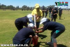 Free State Legislature Team Building Bloemfontein Free State