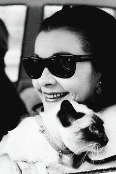Vivien Leigh, 1963