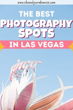Click to find out where the best Instagram spots in Las Vegas are located! It