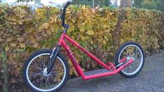 XROLLER RED