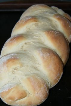 Step by Step homemade bread!! EASY and DELICIOUS!!!