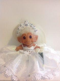 Troll Doll Clothes