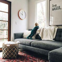 Good living room patterns.