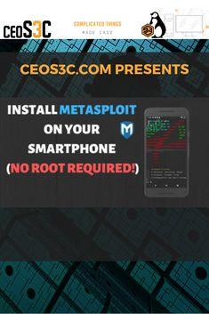 Ceos3c | Linux & CyberSec (ceos3c) on Pinterest