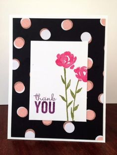Stacked with Petals by aprilbailey04 - Cards and Paper Crafts at Splitcoaststampers