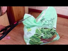 3 Delicious recipes with frozen spinach # 211 Frozen Spinach, Yummy Food, Delicious Recipes, Cabbage, Food And Drink, Youtube, Make It Yourself, Vegetables, 3