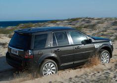 Land Rover Cars | carworldoman