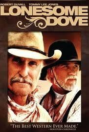 Image result for Lonesome Dove movie cover