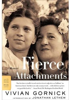 The author chronicles a suffocating childhood with her widowed mother in the Bronx of the 1940s and '50s, as well as her adult struggle to find her own way as a journalist and intellectual. A masterful exploration of the ambivalence and triumph of breaking free from family bonds.